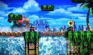 Sonic Fan Remix : un fan game gratuit sur PC meilleur que Sonic 4 !