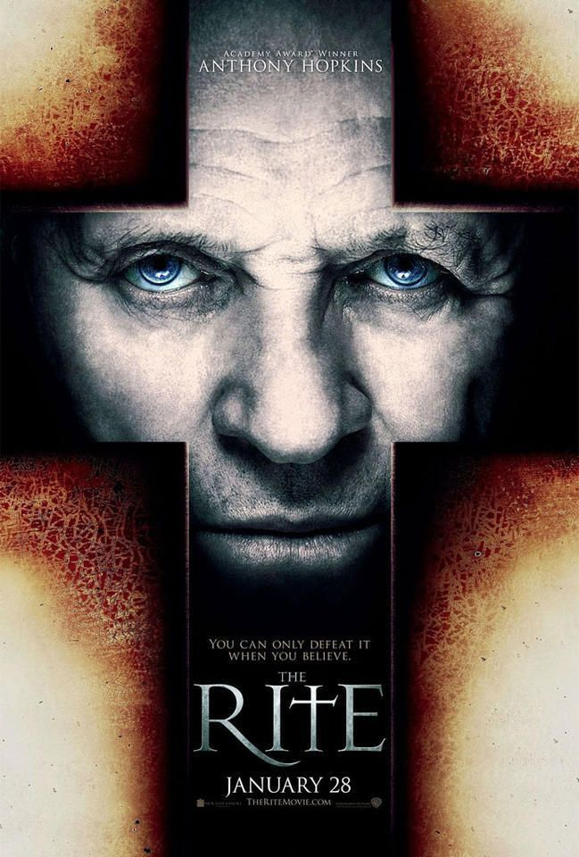 Le Rite : un film à la hauteur d'Anthony Hopkins
