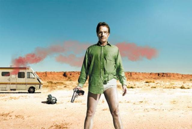 Critique Breaking Bad Saison 1 #3