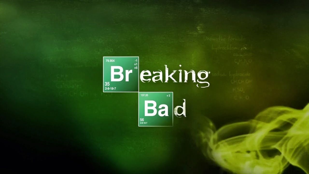 Critique Breaking Bad Saison 1