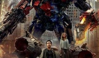 Bande Annonce Transformers : The Dark of the Moon