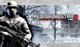 Test Red Orchestra 2