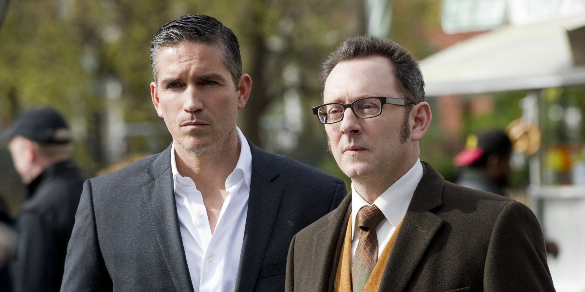 Person of Interest : la série évènement de Nolan et JJ. Abrams #4