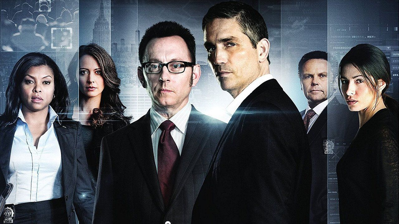 Person of Interest : la série évènement de Nolan et JJ. Abrams #1