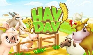 Hay Day : quand un farm ville like sort du lot