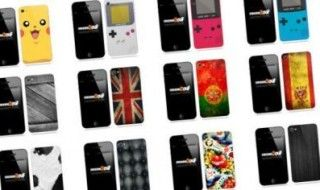 10 Stickers iPhone à gagner