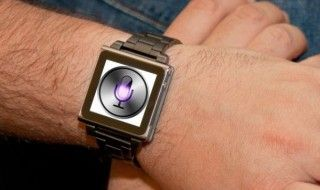 iWatch : la montre Apple confirmée
