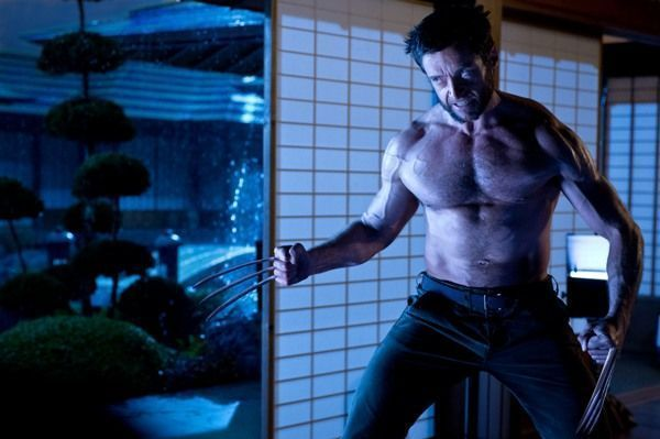 The Wolverine : 2 bandes annonces officielles #3