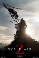 Fiche du film World War Z