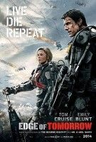 Fiche du film Edge of Tomorrow