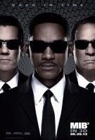 Fiche du film Men In Black 3