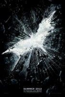 Affiche The Dark Knight Rises