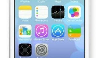 iOS 7 : Apple rattrape enfin son retard