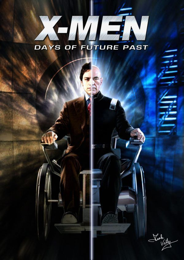 4 superbes affiches X-Men : Days of Future Past #4