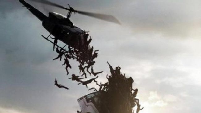 Critique World War Z : à voir absolument en 3D