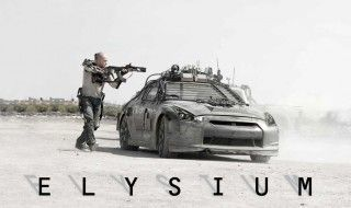 Elysium : le réalisateur de District 9 revisite Mad Max