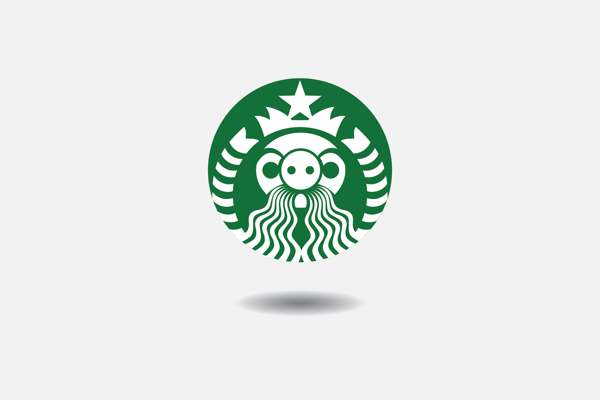 Angry Brands : quand Angry Birds rencontre Starbucks, Pepsi et Google