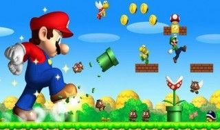 Lara Croft, Assassin's Creed et Halo s'en prennent à Mario Bros