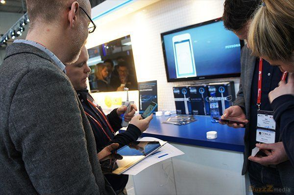 Une journée au Mobile World Congress 2014 #16