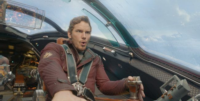 Guardians of the Galaxy : la Bande Annonce dévoilée #13
