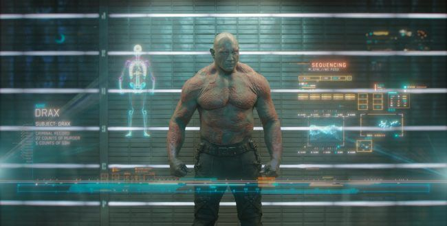 Guardians of the Galaxy : la Bande Annonce dévoilée #7