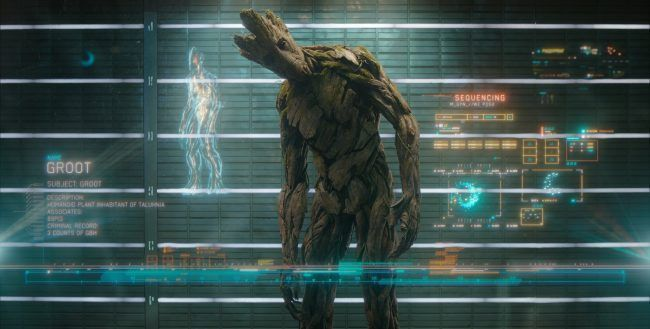 Guardians of the Galaxy : la Bande Annonce dévoilée #8