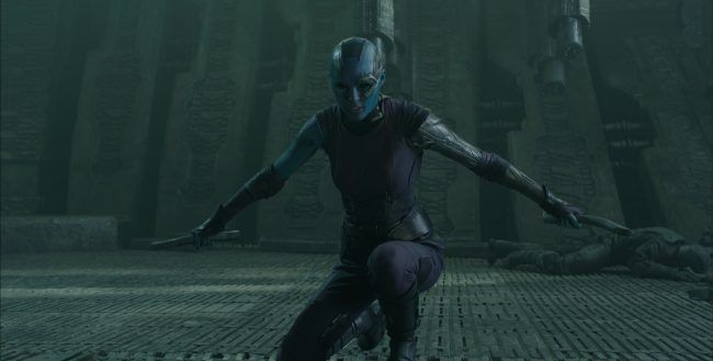Guardians of the Galaxy : la Bande Annonce dévoilée #9
