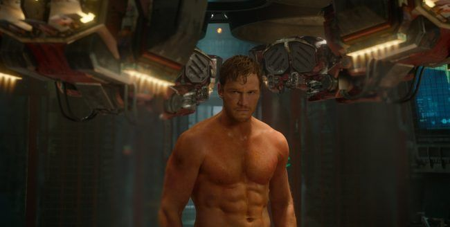Guardians of the Galaxy : la Bande Annonce dévoilée #11