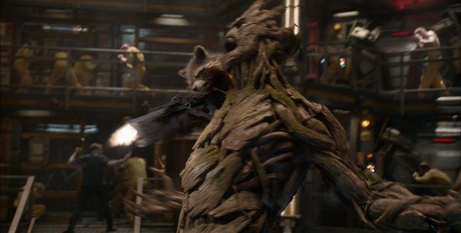 Guardians of the Galaxy : la Bande Annonce dévoilée #10