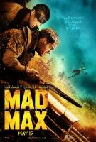 Fiche du film Mad Max : Fury Road