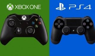 PS4 vs Xbox One : and the winner is ... Black & Decker ?!