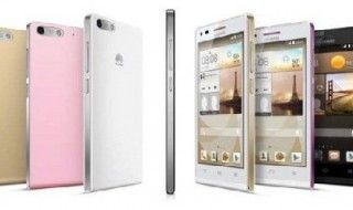 Mobile World Congress 2014 : les smartphones Low Cost à l'honneur