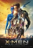 Fiche du film X-Men : Days of Future Past