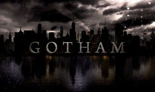 Gotham : la série TV prequel de Batman