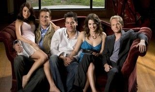 Une fin alternative pour How I Met Your Mother
