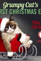 Fiche du film Grumpy Cat's Worst Christmas Ever