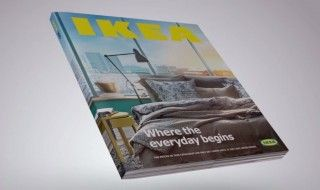 IKEA lance le BookBook et se paye la tête d'Apple