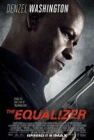 Affiche The Equalizer