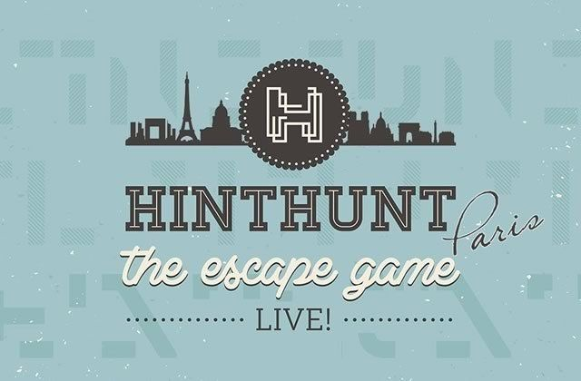 Hint Hunt : l escape game qui fait fureur en France #1