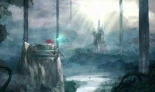 Child of light : quand l'onirisme s'invite sur votre console