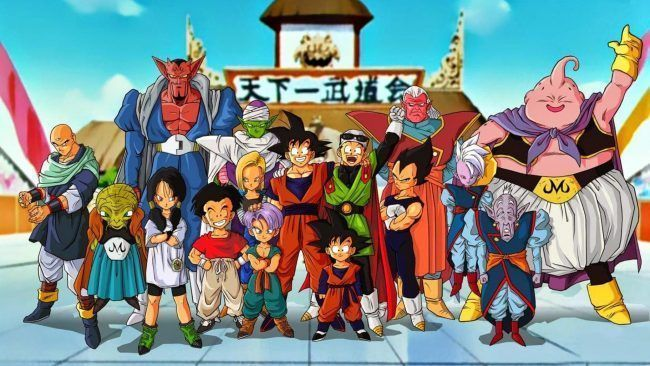 Les méchants de Dragon Ball Z en versions réalistes