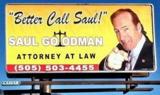 Better Call Saul : le spin off de Breaking Bad arrive le 8 Février