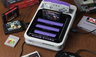 Test Retron5 : la console retrogaming ultime ?