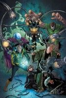 Fiche du film The Sinister Six