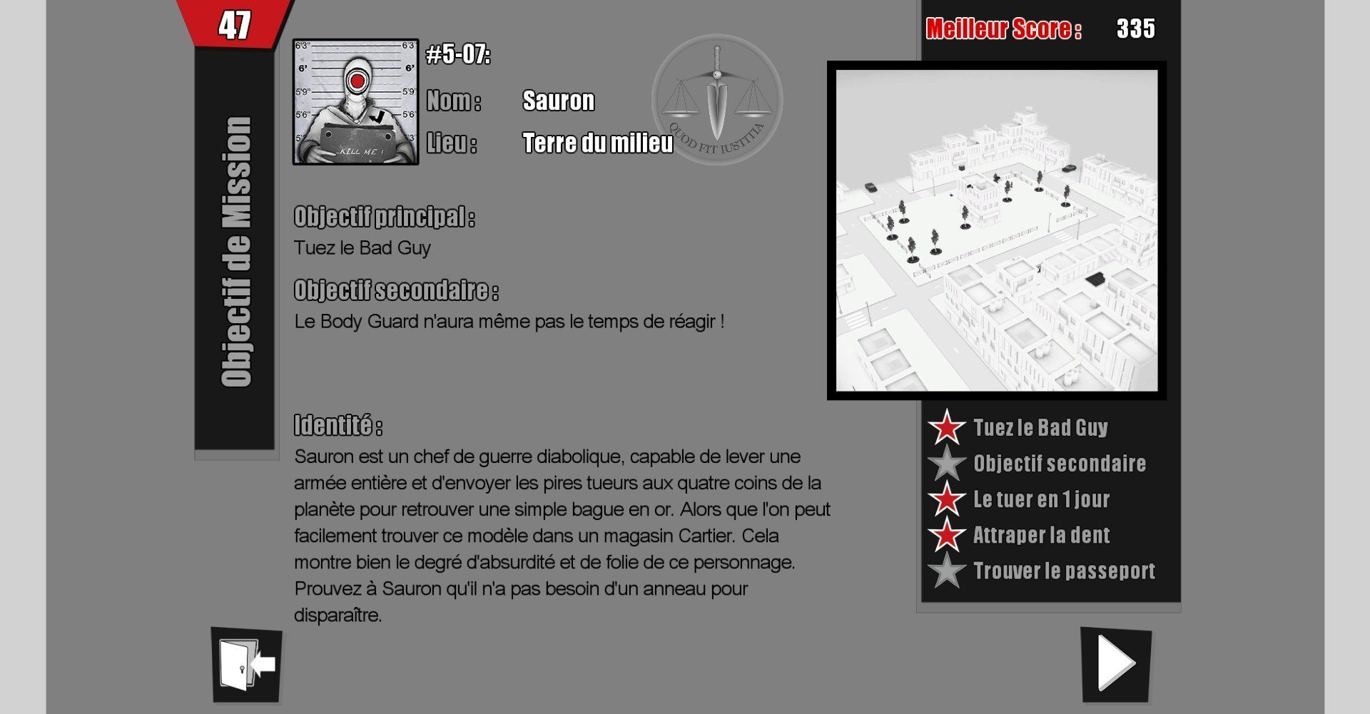 Test Kill The Bad Guy : un jeu qui tue #5