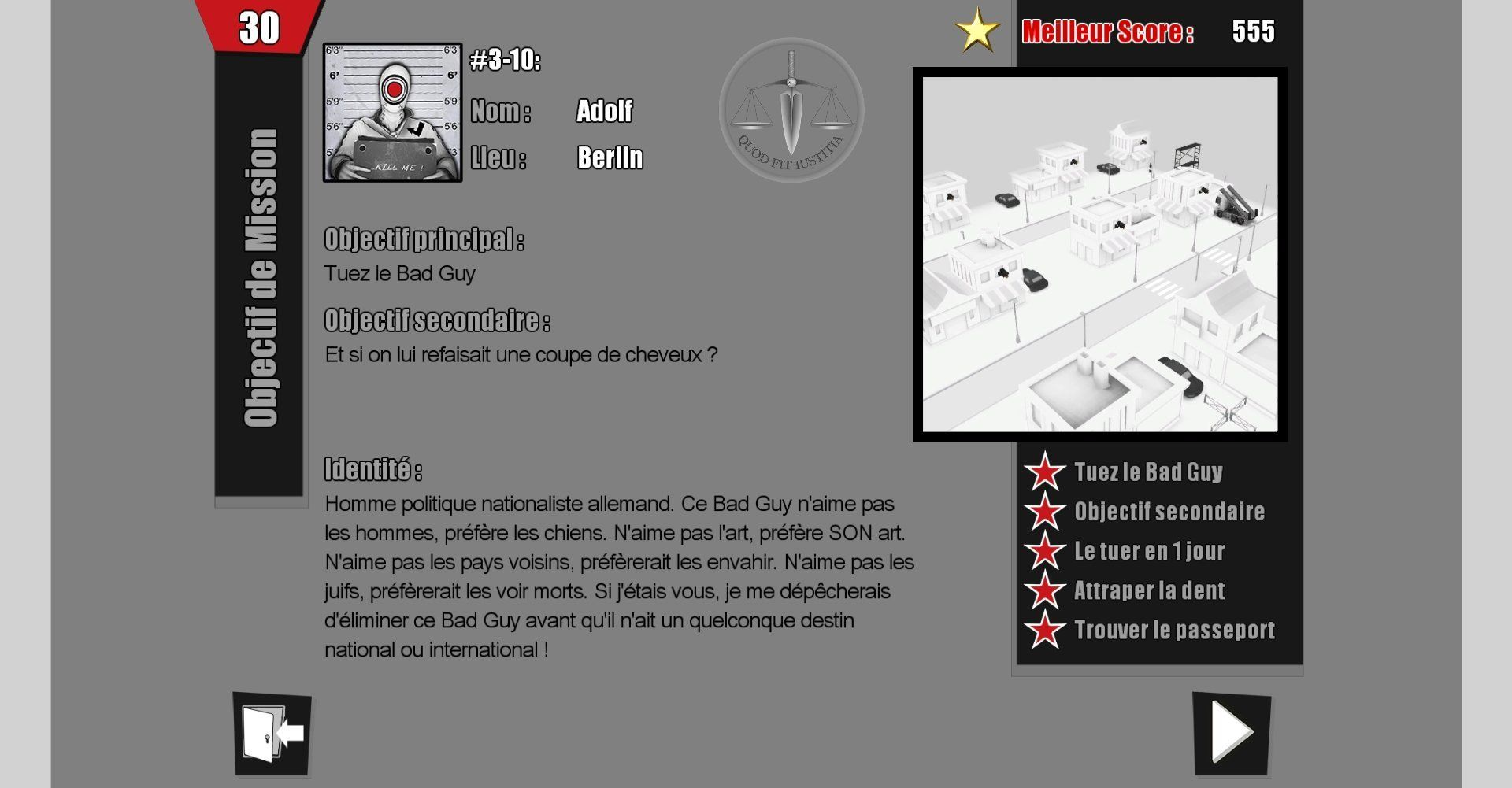 Test Kill The Bad Guy : un jeu qui tue #6