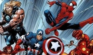 Spider-Man rejoint les Studios Marvel