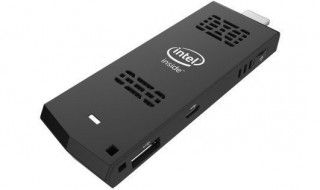 Intel Compute Stick : un PC Windows de la taille d'une clef USB