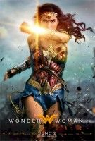 Fiche du film Wonder Woman