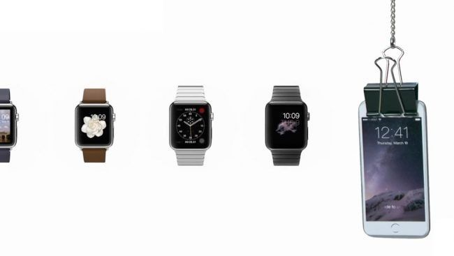 Apple lance une Apple Watch Low Cost #2